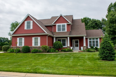 19216 Copper Brook Dr., South Bend, IN 46637 - MLS#: 201814003