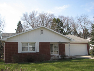1004 E 6TH St, Fowler, IN 47944 - MLS#: 201814038