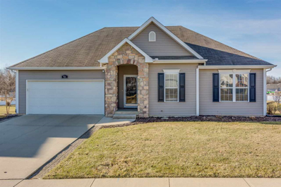 916 Potter Point Drive, South Bend, IN 46614 - MLS#: 201814061