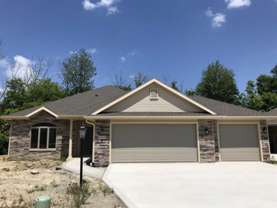 9209 Colchester Terrace, Fort Wayne, IN 46825 - #: 201814063