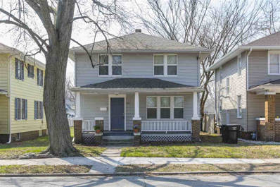 733 Turnock Street, South Bend, IN 46617 - #: 201814068