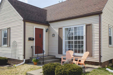 609 Ostemo Place, South Bend, IN 46617 - #: 201814091