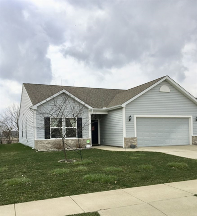 3591 Tesla Drive, West Lafayette, IN 47906 - MLS#: 201814114