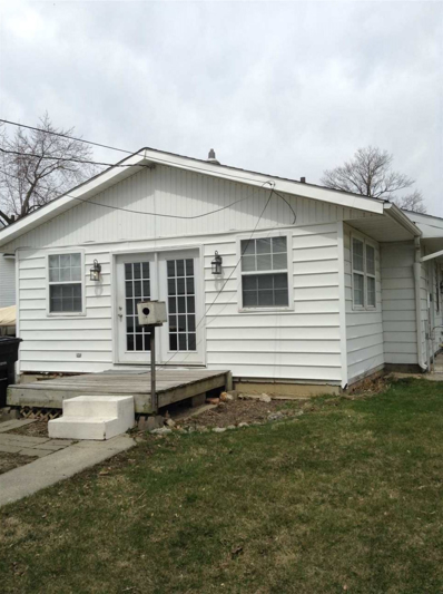 935 Elmer Avenue, Fort Wayne, IN 46808 - #: 201814115