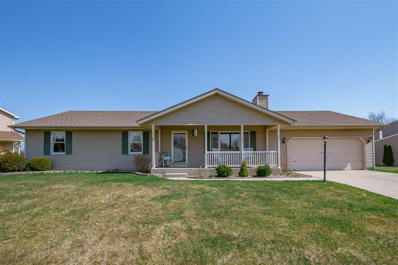 12311 Covered Wagon Trail, Granger, IN 46530 - MLS#: 201814119