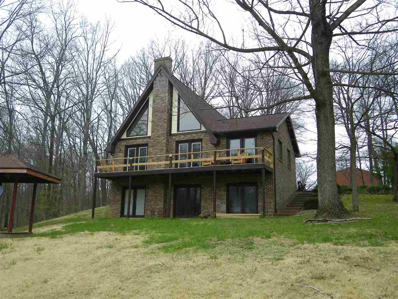 3316 Orchard Rd, Evansville, IN 47720 - #: 201814132