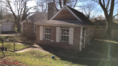 52025 Hollyhock Road, South Bend, IN 46637 - #: 201814146