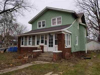 805 E Ewing, South Bend, IN 46613 - MLS#: 201814178