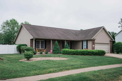 1029 S Colchester, Bloomington, IN 47401 - MLS#: 201814182
