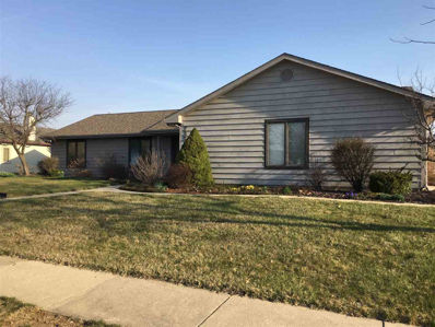 735 Willowind Trail, Fort Wayne, IN 46845 - #: 201814186