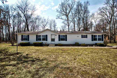 50741 County Road 19, Bristol, IN 46507 - MLS#: 201814193