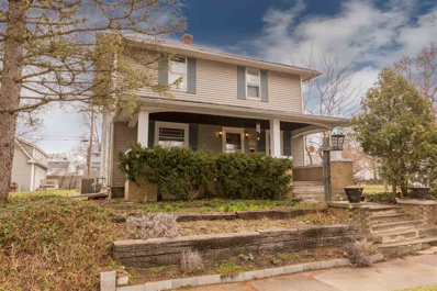 1034 Foster, South Bend, IN 46617 - MLS#: 201814198