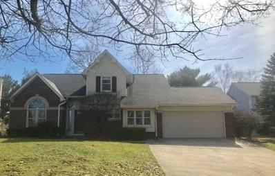 3341 S Rolling Oak Drive, Bloomington, IN 47401 - #: 201814231