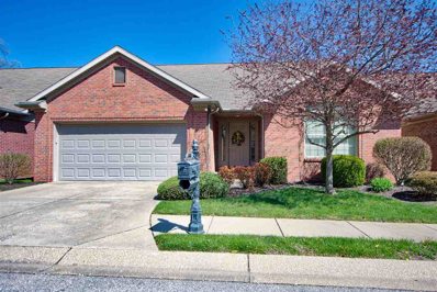5600 E Sycamore Street, Evansville, IN 47715 - #: 201814255