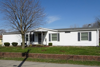 206 S 26th, New Castle, IN 47362 - #: 201814256