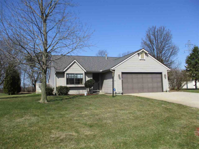 52325 Iris Court, Elkhart, IN 46514 - MLS#: 201814320