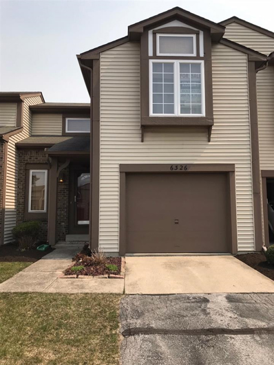 6326 Langwood Boulevard, Fort Wayne, IN 46835 - MLS#: 201814322