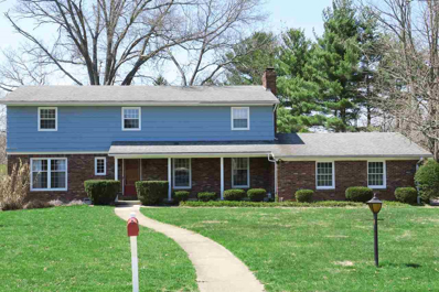 918 S Meadowbrook, Bloomington, IN 47401 - MLS#: 201814339