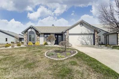 911 Mill Pointe, Fort Wayne, IN 46845 - #: 201814340