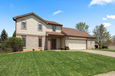 10416 Cinnamon Tree Place, Fort Wayne, IN 46804 - MLS#: 201814344