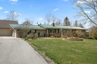 11316 N 300 W, Markle, IN 46770 - #: 201814415
