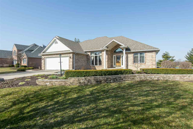826 Red Bluff Drive, Fort Wayne, IN 46814 - MLS#: 201814429