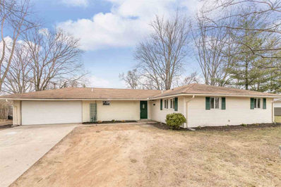 17515 Cleveland Road, South Bend, IN 46635 - #: 201814454