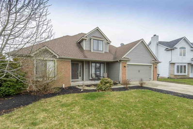 633 Currie Hill Street, Fort Wayne, IN 46804 - MLS#: 201814470