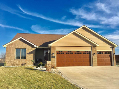 483 Greenpointe Parkway, Fort Wayne, IN 46814 - #: 201814476