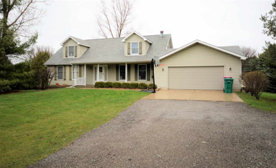 29077 Quinn Road, North Liberty, IN 46554 - #: 201814483