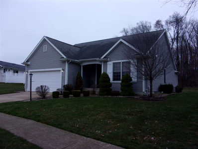 53826 Marshall Drive, South Bend, IN 46628 - MLS#: 201814521