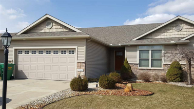 25865 Northland Crossing Drive, Elkhart, IN 46514 - #: 201814531