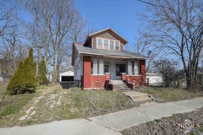 820 W Kilgore Avenue, Muncie, IN 47305 - #: 201814561
