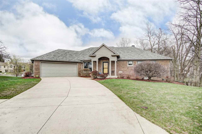 1129 Maral Court, Fort Wayne, IN 46825 - #: 201814573
