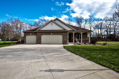53412 Bellhurst Drive, Bristol, IN 46507 - MLS#: 201814590