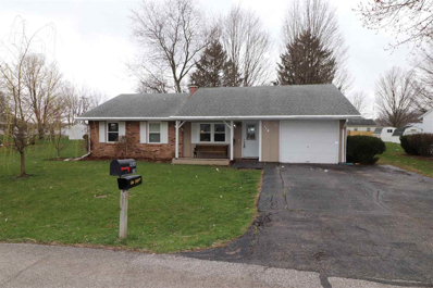 710 Crestview Drive, North Manchester, IN 46962 - #: 201814643