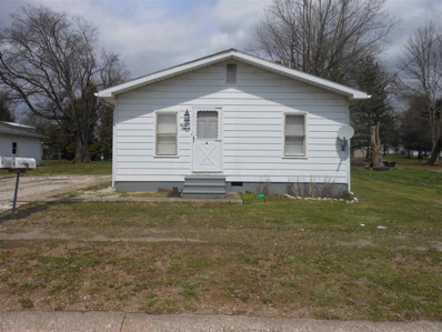 718 Oak St., Bicknell, IN 47512 - MLS#: 201814644