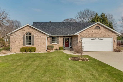 51752 Pebble Brooke Drive, Granger, IN 46530 - #: 201814650