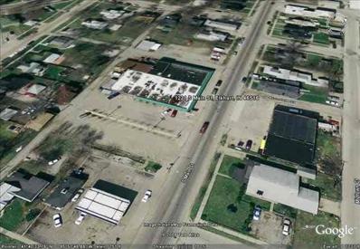 1221 S Main Street, Elkhart, IN 46516 - #: 201814682