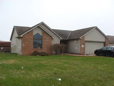 408 Melching Dr, Ossian, IN 46777 - #: 201814720