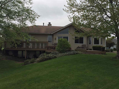 4032 Willow Bay Drive, New Haven, IN 46774 - #: 201814775
