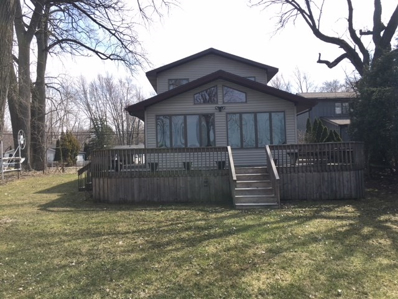 5103 S St Rd 10, Knox, IN 46534 - #: 201814866
