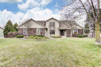 9335 Stagecoach Drive, Fort Wayne, IN 46804 - MLS#: 201814882