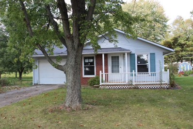 110 Meadow Drive, LaFontaine, IN 46940 - #: 201814894