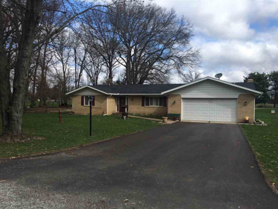 4489 E Arrowhead Road, Monticello, IN 47960 - #: 201814916