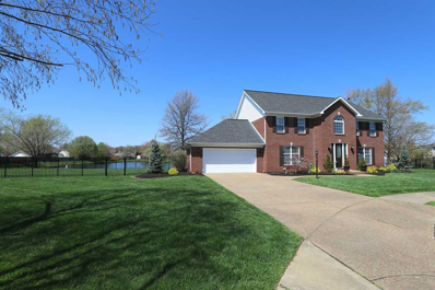 3199 Graceland Court, Newburgh, IN 47630 - MLS#: 201814930