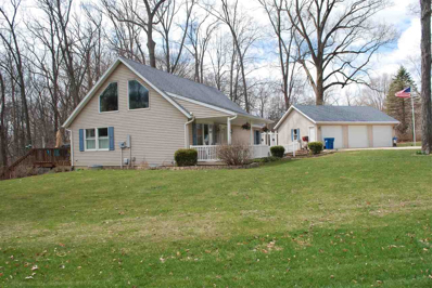 16273 Pretty Lake Road, Plymouth, IN 46563 - MLS#: 201814969