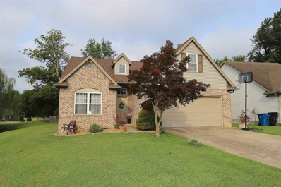7920 Bayberry Drive, Evansville, IN 47711 - #: 201814970