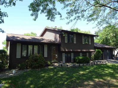 3380 E North Country Lane, Knox, IN 46534 - #: 201814979