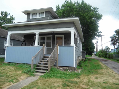 411 S Chicago, South Bend, IN 46619 - #: 201814999